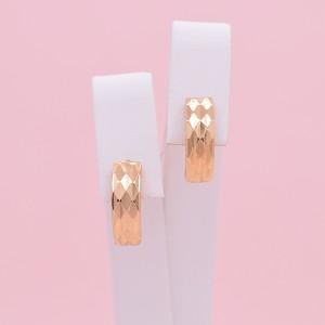 Auksiniai auskarai 053S38
