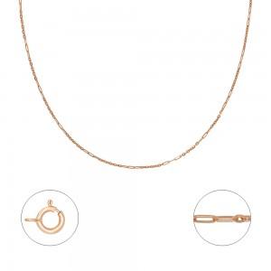 """Auksinė grandinėlė """"Anchor"""" 50cm 080C03"""