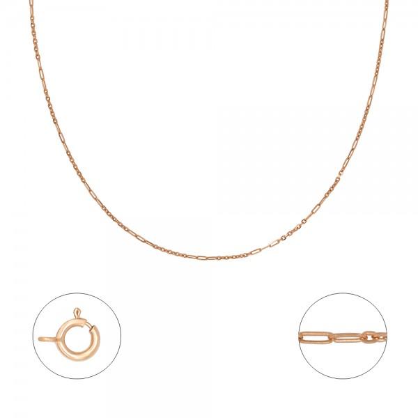 """Auksinė grandinėlė """"Anchor"""" 45cm 080C25"""