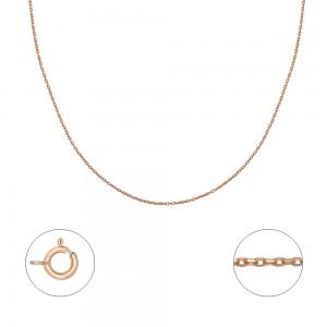 """Auksinė grandinėlė """"Anchor"""" 45cm 080C18"""