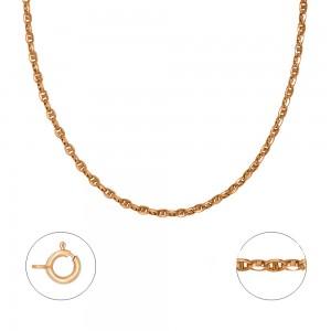 """Auksinė grandinėlė """"Anchor"""" 50cm  074C30"""